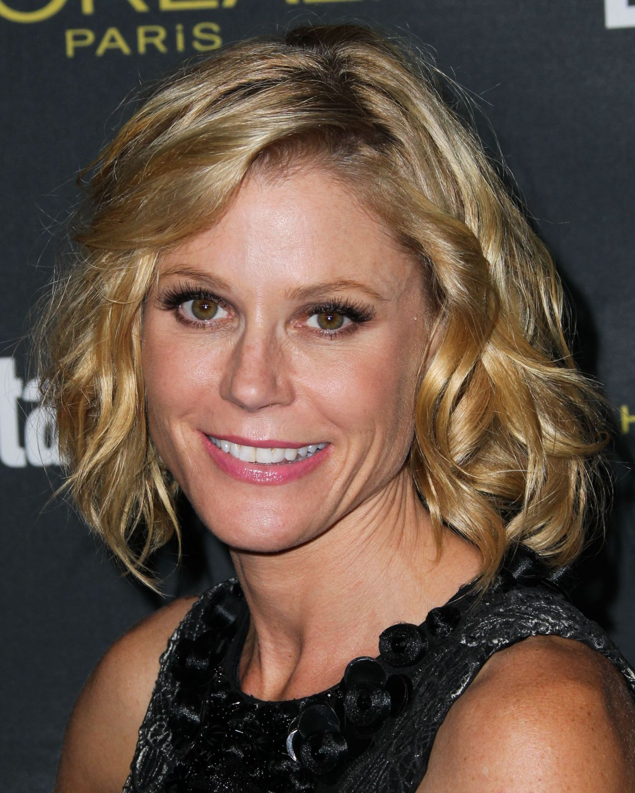 Julie Bowen Entertainment Weekly S Pre Emmy 2014 Party