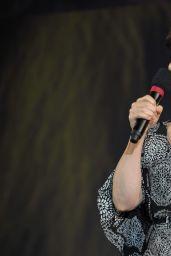 Juliette Binoche - Photocall at the 67th Locarno Film Festival - August 2014