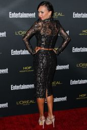Karina Smirnoff – Entertainment Weekly's Pre-Emmy 2014 Party in West Hollywood