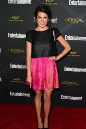 Karla Souza – Entertainment Weekly's Pre-Emmy 2014 Party