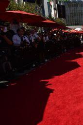 Kate Mara - 2014 Creative Arts Emmy Awards in Los Angeles