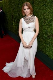 Kate Mara – 2014 Primetime Emmy Awards in Los Angeles