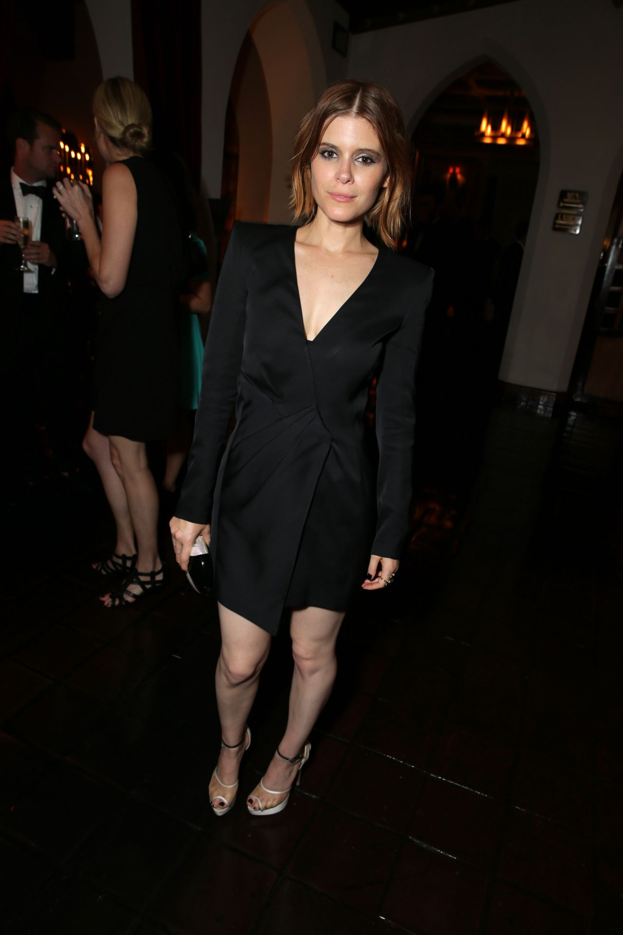 Kate Mara - Netflix Emmy 2014 After Party in Los Angeles