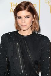 Kate Mara - The 66th Emmy Awards Outstanding Casting Nominees Celebration in Los Angeles