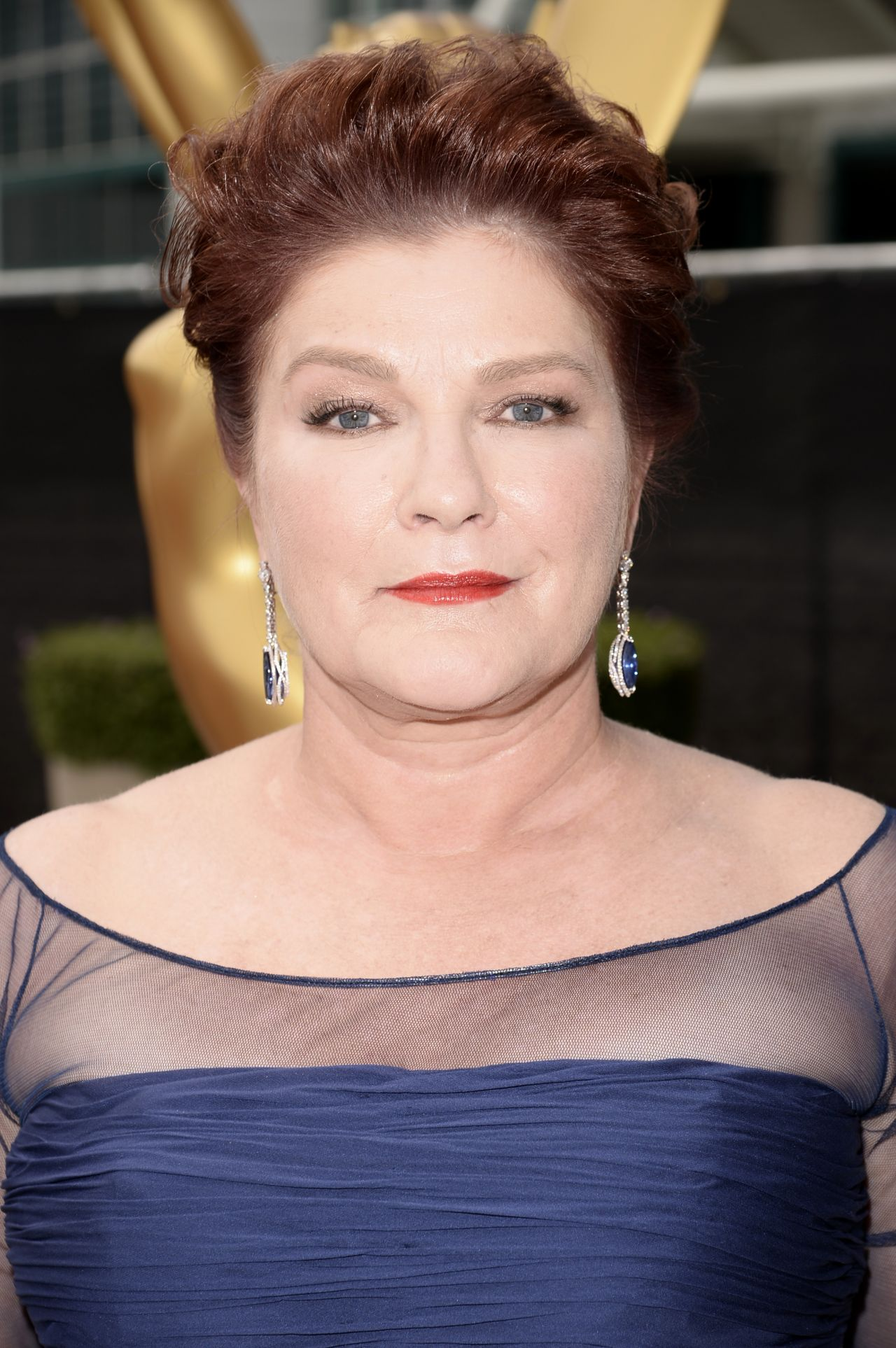 Kate Mulgrew – 2014 Primetime Emmy Awards in Los Angeles