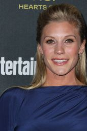 Katee Sackhoff – Entertainment Weekly's Pre-Emmy 2014 Party in West Hollywood