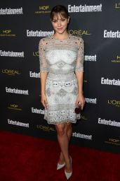 Katharine McPhee – Entertainment Weekly's Pre-Emmy 2014 Party in West Hollywood