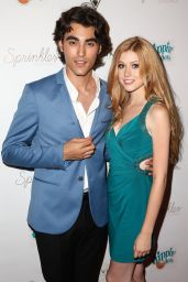 Katherine McNamara at Blake Michael's 18th Birthday Bash