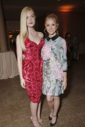 Katherine McNamara - HFPA Grants Banquet - August 2014