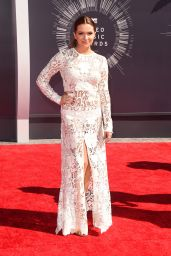 Katie Stevens - 2014 MTV Video Music Awards in Inglewood