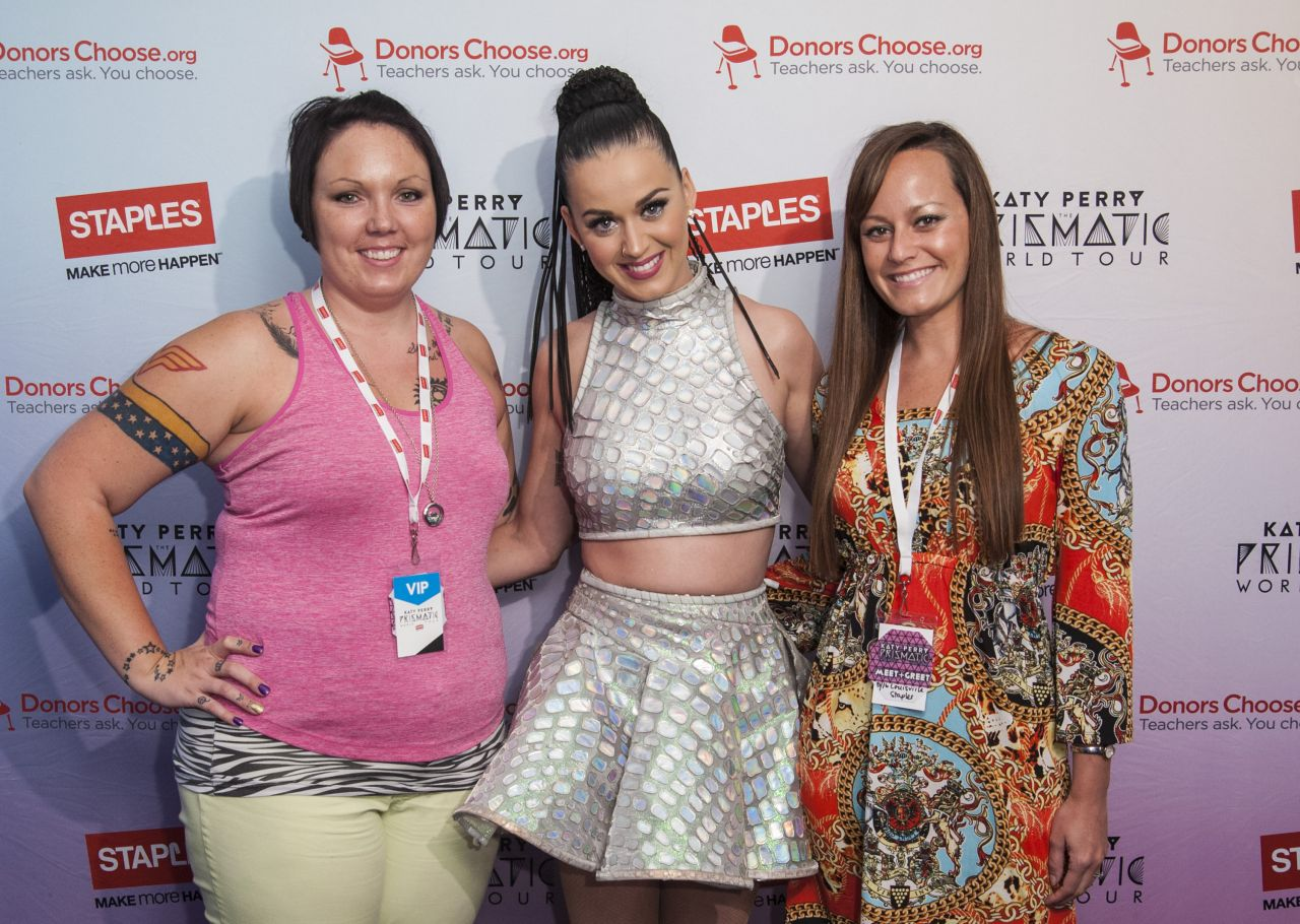 Perry staples donorschoose meet and greet august 2014 katy perry staples donorschoose meet and greet august 2014 kristyandbryce Gallery