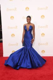 Keke Palmer – 2014 Primetime Emmy Awards in Los Angeles