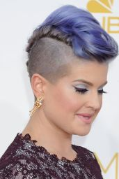 Kelly Osbourne – 2014 Primetime Emmy Awards in Los Angeles