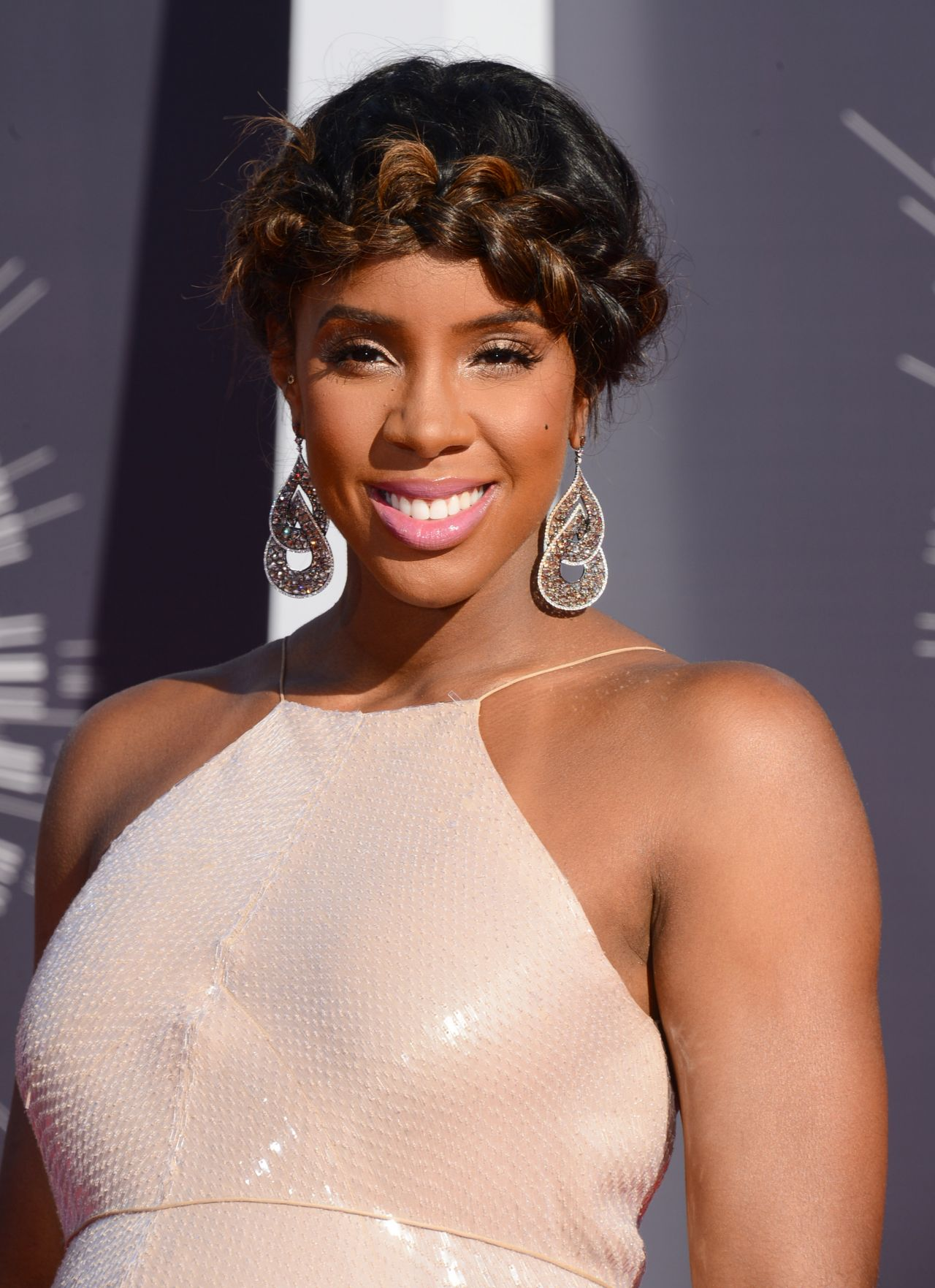 Kelly Rowland – 2014 MTV Video Music Awards in Inglewood