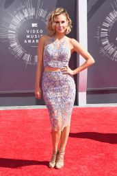 Keltie Knight – 2014 MTV Video Music Awards in Inglewood