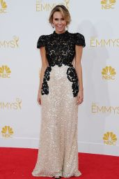 Keltie Knight – 2014 Primetime Emmy Awards in Los Angeles