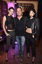 Kendall and Kylie Jenner – DuJour Magazine Celebrating Kendall and Kylie's Bruce Weber Shoot