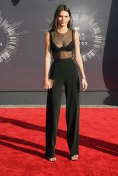 Kendall Jenner - 2014 MTV Video Music Awards in Inglewood