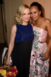 Kerry Washington – 2014 HFPA Grants Banquet