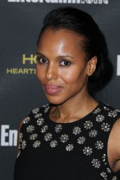 Kerry Washington – Entertainment Weekly's Pre-Emmy 2014 Party in West Hollywood