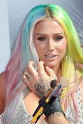 Kesha – 2014 MTV Video Music Awards in Inglewood
