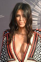 Kim Kardashian - 2014 MTV Video Music Awards in Inglewood
