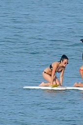 Kim Kardashian Bikini Candids on Vacation in Mexico - August 2014
