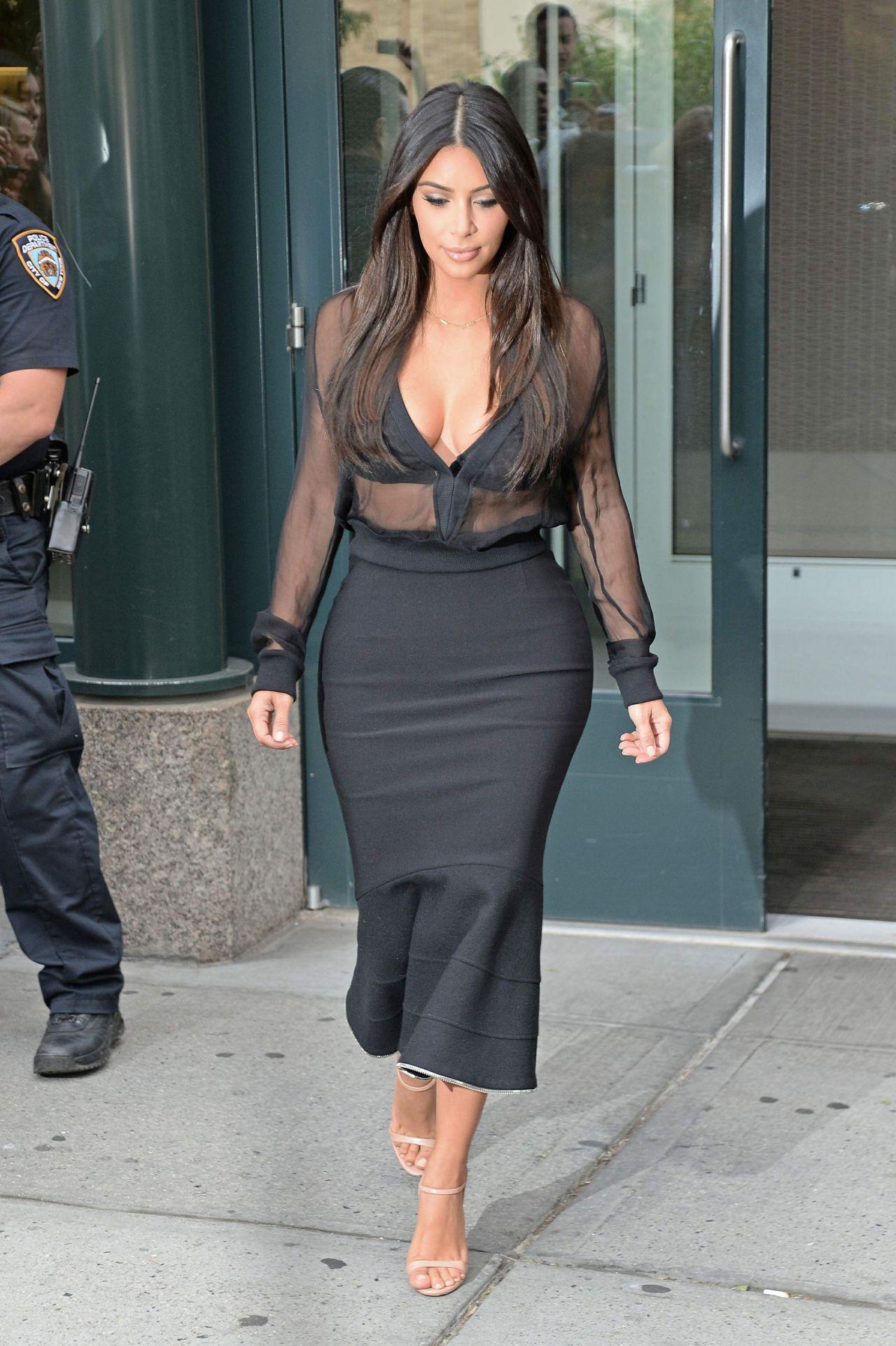 Kim Kardashian Met Gala Looks, Ranked From Most To Least