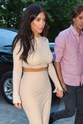 Kim Kardashian - Pellegrino