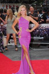 Kimberley Garner -