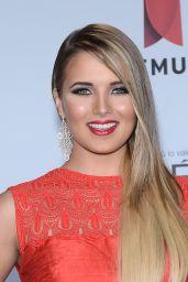 Kimberly dos Ramos – 2014 Telemundo's Premios Tu Mundo Awards