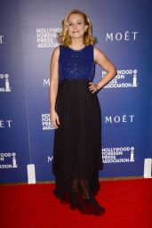 Kristen Bell – 2014 Hollywood Foreign Press Association's Grants Banquet in Beverly Hills