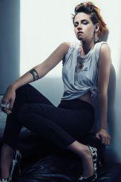 Kristen Stewart - Photoshoot for Vanity Fair Magazine September 2014 Issue