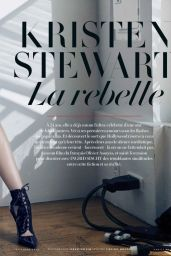 Kristen Stewart - Vanity Fair Magazine (France) September 2014 Issue