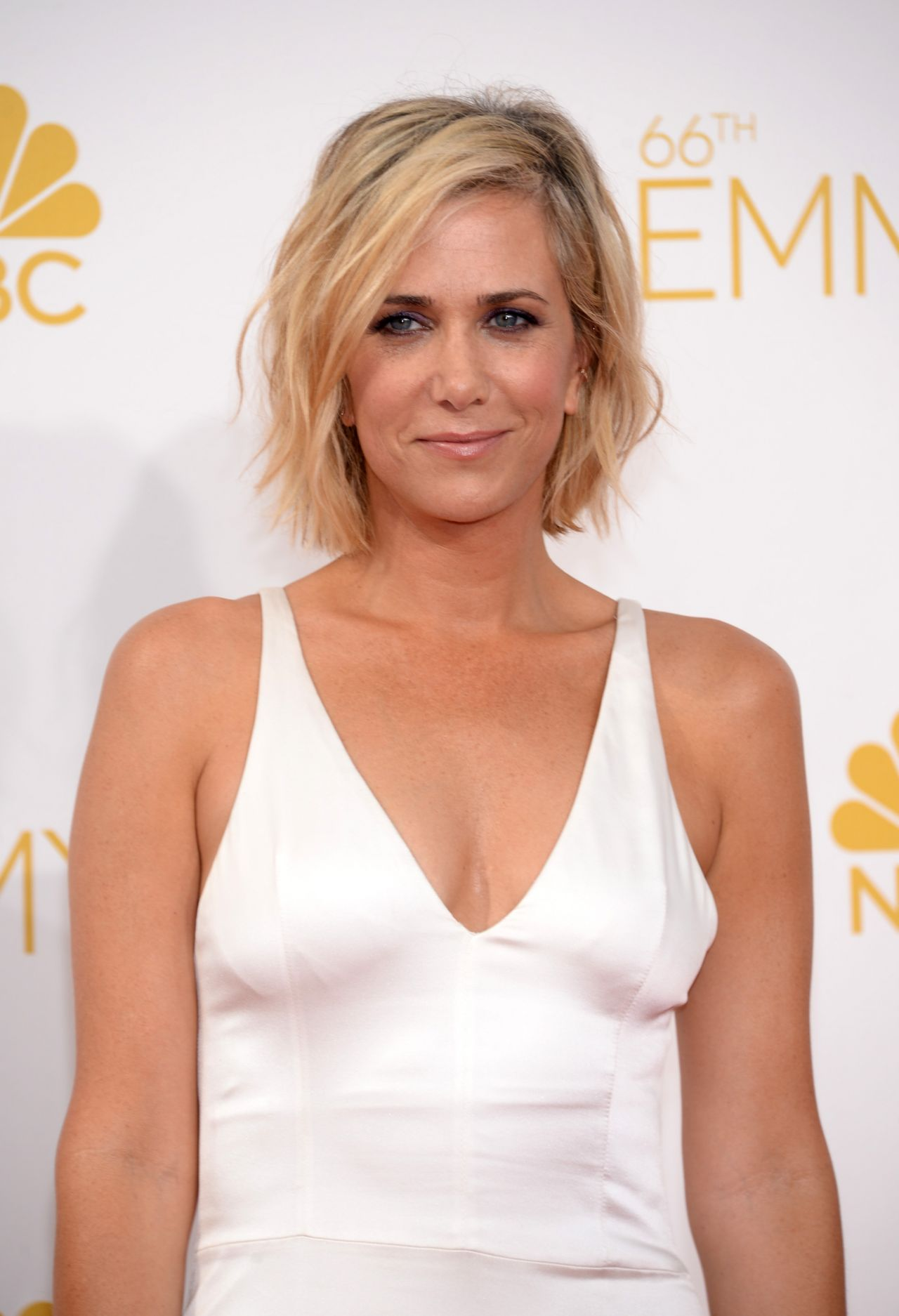 Kristen Wiig – 2014 Primetime Emmy Awards in Los Angeles