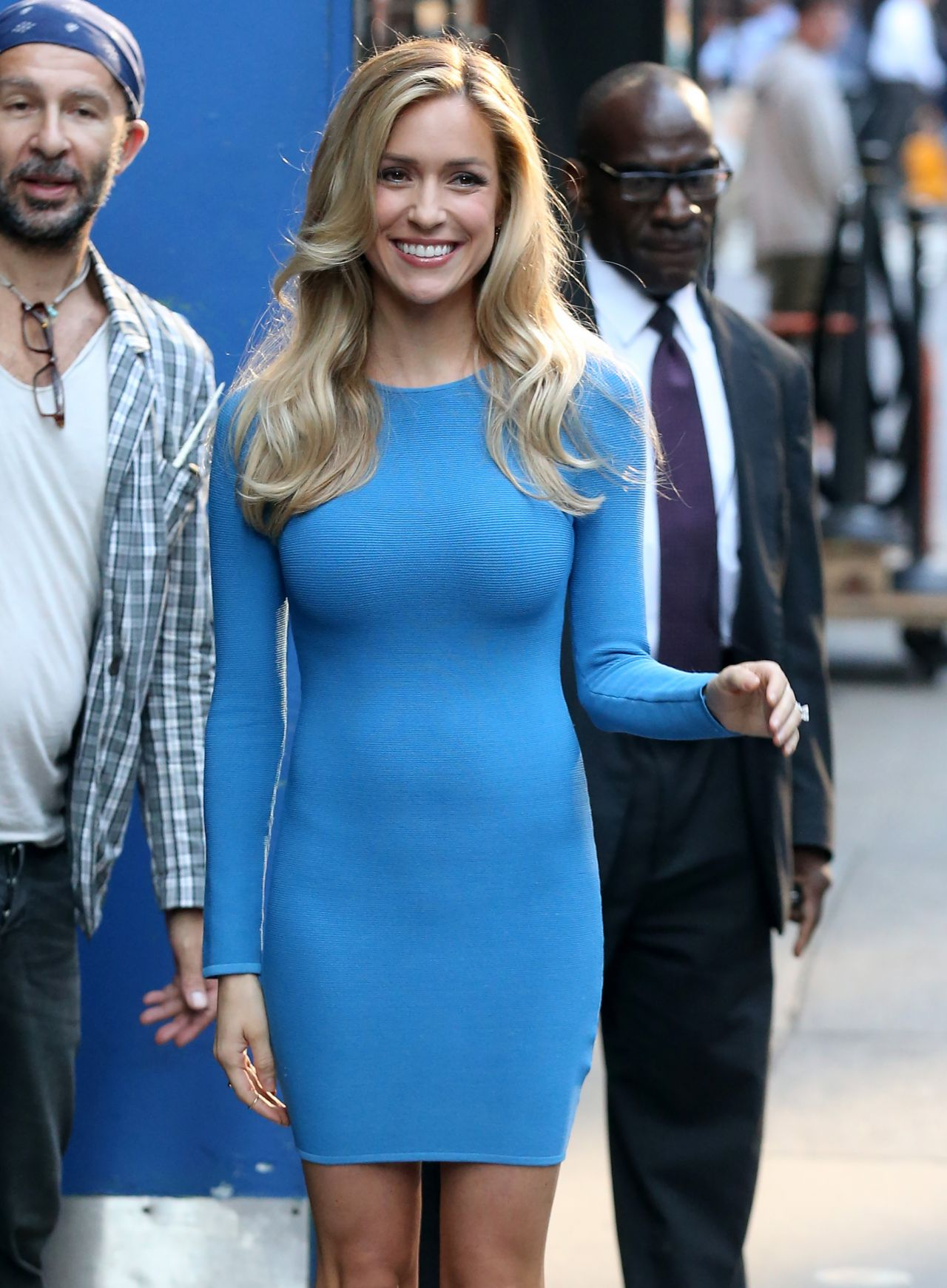 Kristin Cavallari Appeared on