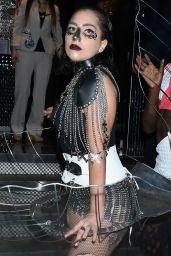 Lady Gaga - Club in Tokyo - August 2014