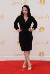 Laura Fraser – 2014 Primetime Emmy Awards in Los Angeles