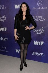 Laura Prepon – Variety and Women in Film Emmy 2014 Nominee Celebration in West Hollywood