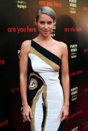 Laura Ramsey – 'Are You Here' Premiere in Hollywood