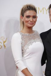 Lauren Parsekian – 2014 Primetime Emmy Awards in Los Angeles