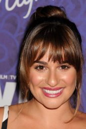 Lea Michele – Variety and Women in Film Emmy 2014 Nominee Celebration in West Hollywood