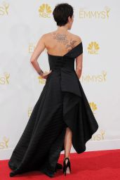 Lena Headey – 2014 Primetime Emmy Awards in Los Angeles