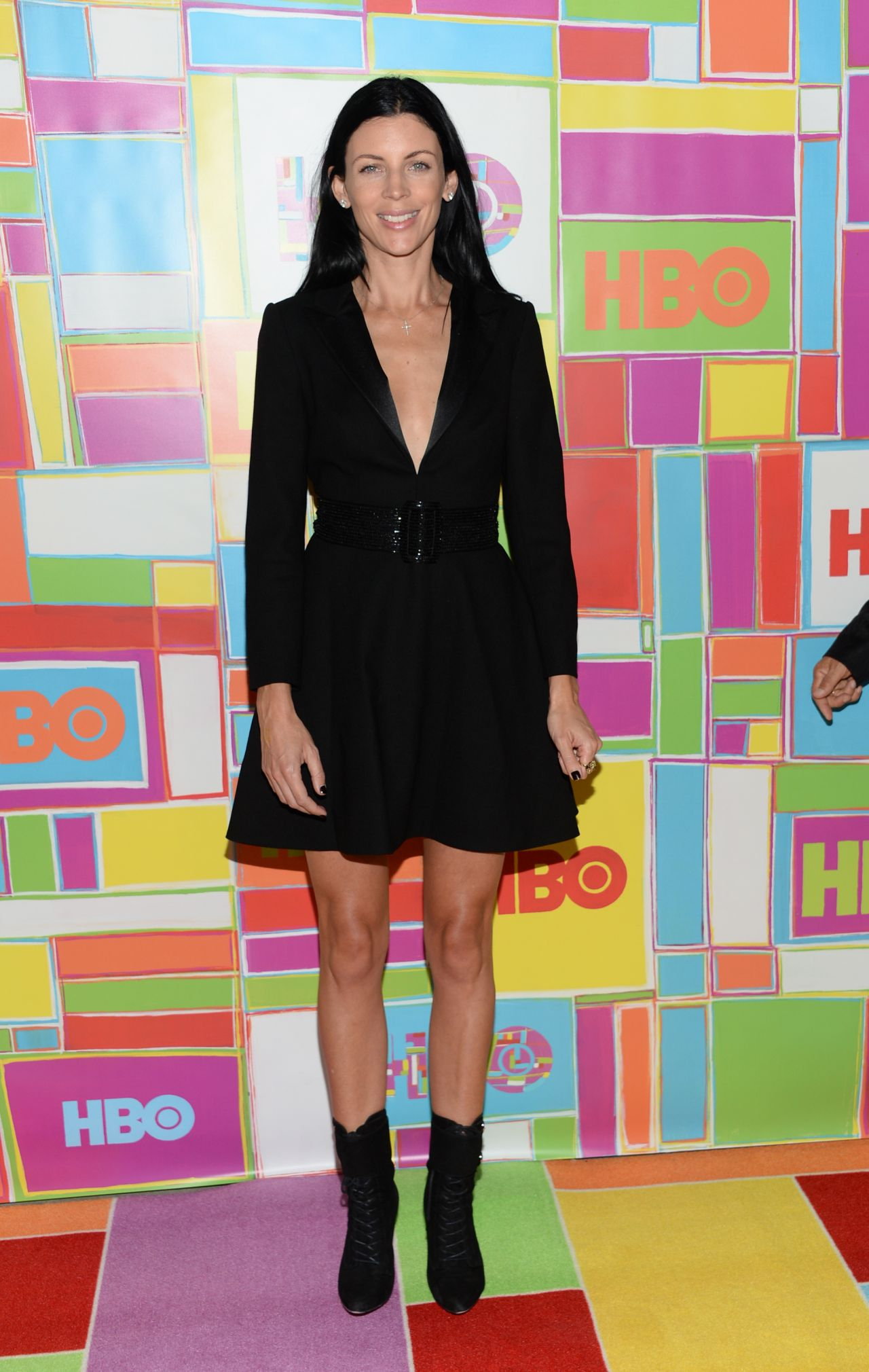 Liberty Ross – HBO's Official 2014 Emmy After Party