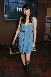 Lilah Parsons at TruTV Launch Party in London