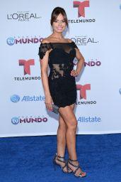 Linda Candelo – 2014 Telemundo's Premios Tu Mundo Awards