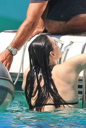 Liv Tyler Bikini Candids - Ibiza (Spain), August 2014