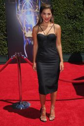 Liz Hernandez - 2014 Creative Arts Emmy Awards