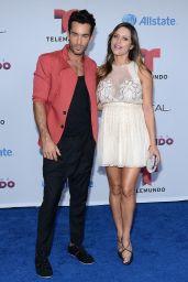 Lola Ponce – 2014 Telemundo's Premios Tu Mundo Awards
