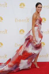 Louise Roe – 2014 Primetime Emmy Awards in Los Angeles
